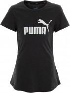 Футболка женская Puma Ess Logo Tee