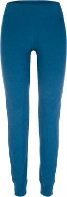 Брюки женские Demix, размер 46-48Брюки <br>Удобные брюки demix станут отличной основой для образа в спортивном стиле. Натуральные материалы в составе ткани преобладает натуральный воздухопроницаемый хлопок.