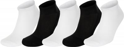 Носки Demix, 5 пар, размер 35-38