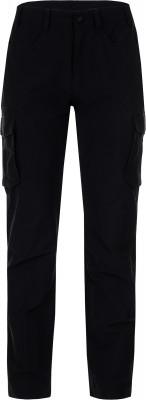 Брюки мужские Outventure, размер 48Брюки <br>Практичные брюки outventure, разработанные для походов и активного отдыха на природе. Защита от влаги ткань с водоотталкивающей обработкой add dry water resistant.