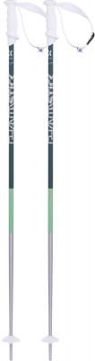Палки горнолыжные женские Volkl Phantastick WMS TealЛегкие и очень прочные алюминиевые палки для широкого круга любителей горнолыжного спорта. Удобная эргономичная ручка обеспечивает комфорт во время катания.<br>Сезон: 2017/2018; Пол: Женский; Возраст: Взрослые; Вид спорта: Горные лыжи; Длина палки: 125 см; Диаметр палки: 16 мм; Материал древка: Алюминий; Материал наконечника: Сталь; Материал ручки: Пластик; Производитель: Volkl; Артикул производителя: 168618.125; Срок гарантии: 1 год; Страна производства: Австрия; Размер RU: 125;