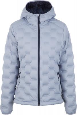 Куртка пуховая женская Mountain Hardwear Stretchdown, размер 46