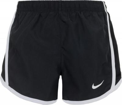 Шорты для девочек Nike Tempo, размер 110
