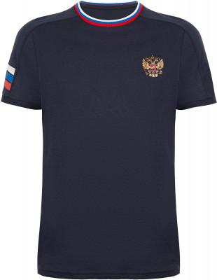Футболка для мальчиков Demix Russian Team, размер 140