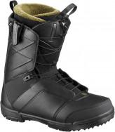 Сноубордические ботинки Salomon FACTION
