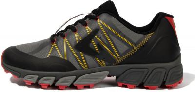 Кроссовки мужские Demix Speed Trail, размер 41