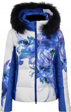 Куртка пуховая женская Descente Hana