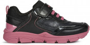 Кроссовки для девочек Geox J New Torque