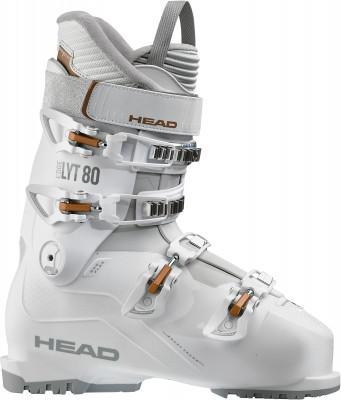 Ботинки горнолыжные женские Head EDGE LYT 80 W, размер 25,5 см