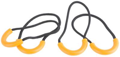 Пуллеры OutventureАксессуары для рюкзаков<br>Запасные пуллеры для молний на рюкзаках, одежде и другом походном снаряжении.