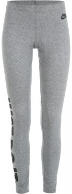 Легинсы женские Nike Leg-A-See Just Do It