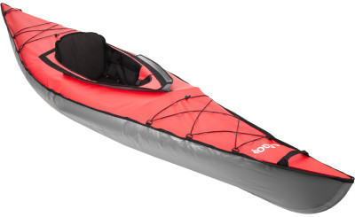 Байдарка Тритон ЛегорОдноместная надувная байдарка с элементами каркаса подойдет для отдыха на воде и походов выходного дня. Вес составляет всего 9 кг.<br>Грузоподъемность: 120 кг; Размер в рабочем состоянии (дл. х шир. х выс), см: 320 х 75 х 18; Размер упаковки: 35 х 15 х 100 см; Высота борта: 18 см; Пассажировместимость: 1; Вес, кг: 9; Вид спорта: Водный спорт; Производитель: Тритон; Артикул производителя: 940.9-01.00; Срок гарантии: 1 год; Страна производства: Россия; Размер RU: Без размера;