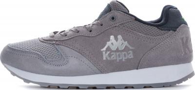 Кроссовки женские Kappa Authentic Run, размер 38,5