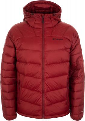 Куртка пуховая мужская Columbia Centennial Creek, размер 44-46
