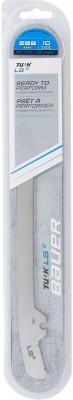 Лезвия для коньков Bauer TUUK LS2 STAINLESS STEEL PKG(2)Резервные лезвия для коньков для стаканов tuuk ligtspeed.<br>Возраст: Взрослые; Вид спорта: Хоккей; Производитель: Bauer; Артикул производителя: 1033593; Страна производства: Канада; Размер RU: 43,5;