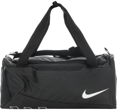 Сумка Nike Alpha Adapt CrossbodyСумка nike alpha adapt crossbody из прочного полиэстера - отличный вариант для переноски спортивной экипировки.<br>Пол: Мужской; Возраст: Взрослые; Вид спорта: Спортивный стиль; Объем: 35 л; Размеры (дл х шир х выс), см: 51 х 28 х 25; Плечевая лямка: Есть; Отделение для обуви: Есть; Количество отделений: 1; Материал верха: 100 % полиэстер; Материал подкладки: 100 % полиэстер; Производитель: Nike; Артикул производителя: BA5257-010; Страна производства: Индонезия; Размер RU: Без размера;