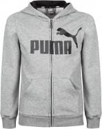 Толстовка для мальчиков Puma ESS Logo