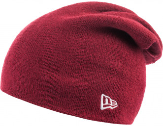 Шапка New Era Basic Long Knit Ne