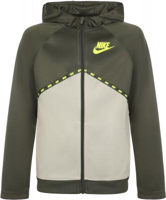 Толстовка для мальчиков Nike Sportswear, размер 137-147 фото