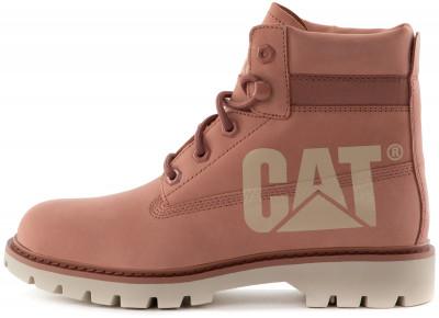 Ботинки женские Caterpillar Lyric Bold, размер 40