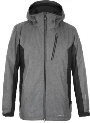 Куртка утепленная мужская GlissadeУдобная и теплая куртка glissade для катания на горных лыжах.<br>Пол: Мужской; Возраст: Взрослые; Вид спорта: Горные лыжи; Вес утеплителя на м2: 100 г/м2; Наличие мембраны: Да; Регулируемые манжеты: Да; Водонепроницаемость: 5000 мм; Паропроницаемость: 5000 г/м2/24 ч; Защита от ветра: Да; Покрой: Прямой; Дополнительная вентиляция: Да; Проклеенные швы: Да; Длина куртки: Средняя; Датчик спасательной системы: Нет; Наличие карманов: Да; Капюшон: Отстегивается; Мех: Отсутствует; Снегозащитная юбка: Да; Количество карманов: 6; Карман для маски: Да; Карман для Ski-pass: Да; Водонепроницаемые молнии: Нет; Артикулируемые локти: Да; Совместимость со шлемом: Да; Технологии: IsoDry, Isoloft; Производитель: Glissade; Артикул производителя: SJAM112A48; Страна производства: Китай; Материал верха: 100 % полиэстер; Материал подкладки: 100 % полиэстер; Материал утеплителя: 100 % полиэстер; Размер RU: 48-50;