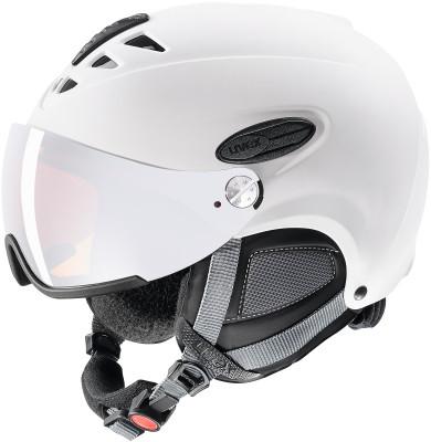 Шлем Uvex 300 Visor, размер 57-60