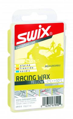 Мазь скольжения Swix Bio Racing, -2C/+10C