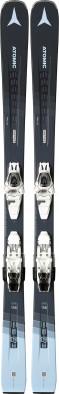 Горные лыжи женские Atomic VANTAGE 77 TI W+E L 10 GW