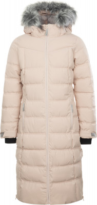 Куртка утепленная для девочек IcePeak Prosser, размер 164