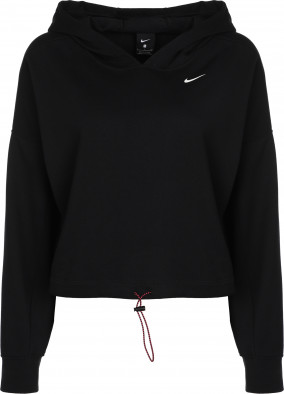 Худи женская Nike Dri-FIT Icon Clash