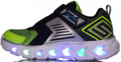 Кроссовки для мальчиков Skechers Hypno-Flash 2.0