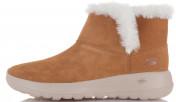 Ботинки утепленные женские Skechers On-The-Go Joy