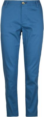 Брюки женские Columbia Harborside, размер 54Брюки <br>Легкие брюки из смесовой ткани от columbia - превосходный выбор для поездок и путешествий. Натуральные материалы в составе ткани преобладает натуральный хлопок.