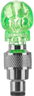 Декоративные фонари на ниппели CyclotechДекоративные фонари на ниппели автоматически загораются при езде. Подходят для любых ниппелей.<br>Материалы: Пластик; Вид спорта: Велоспорт; Производитель: Cyclotech; Артикул производителя: CNL-2GR.; Страна производства: Китай; Размер RU: Без размера;