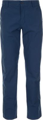 Брюки мужские Columbia Washed Out, размер 50-34Брюки <br>Легкие мужские брюки классического кроя - это незаменимая вещь в путешествиях, намеченных на теплое время года.