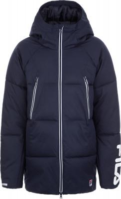 Куртка утепленная для мальчиков Fila, размер 158