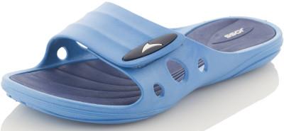 Шлепанцы женские Joss CorallineШлепанцы joss coralline это практичный вариант обуви для бассейна. Надежная фиксация застежка на липучке позволяет регулировать посадку.<br>Пол: Женский; Возраст: Взрослые; Вид спорта: Плавание; Материал верха: 100 % поливинилхлорид; Материал подошвы: 100 % этилвинилацетат; Производитель: Joss; Артикул производителя: DNWJ01Z238; Страна производства: Китай; Размер RU: 38;