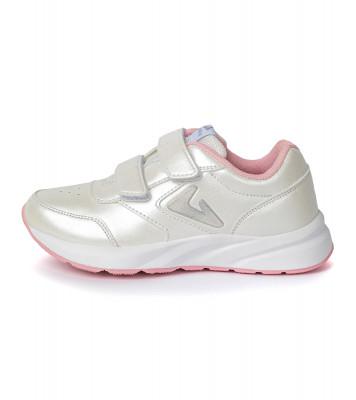 Кроссовки для девочек Demix Sport PU, размер 31