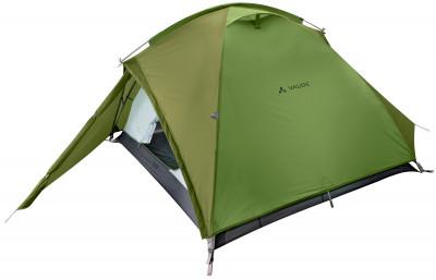 VauDe Campo Grande 3-4PТрехместная палатка для походов campo grande 3-4p, которая отличается простой установкой, превосходной вентиляцией и увеличенным жизненным пространством.<br>Назначение: Туристические; Количество мест: 3; Наличие внутренней палатки: Да; Тип каркаса: Внутренний; Геометрия: Полусфера; Водонепроницаемость: Высокая; Ветроустойчивость: Высокая; Вес, кг: 4,1; Размер в собранном виде (д х ш х в): 185 x 220 x 130 см; Размер в сложенном виде (дл. х шир. х выс), см: 60 х 22; Размер тамбура (д х ш х в): 90 х 220 х 130 см; Количество комнат: 1; Количество входов: 2; Вентиляционные окна: Да; Количество вентиляционных окон: 2; Окна: Нет; Диаметр дуг: 11 мм; Внешний тент: Да; Усиленные углы: Нет; Количество оттяжек: 4; Навес: Нет; Крепление для фонаря: Да; Водонепроницаемость тента: 3000 мм в.ст.; Водонепроницаемость дна: 5000 мм в.ст.; Проклеенные швы: Да; Противомоскитная сетка: Да; Защита от УФ: Да; Ветрозащитная юбка: Нет; Материал тента: Полиэстер c полиуретановым покрытием; Материал внутренней палатки: Полиэстер; Материал дна: Полиамид с полиуретановым покрытием; Материал каркаса: Алюминий; Материал колышков: Алюминий; Вид спорта: Походы; Производитель: VauDe; Артикул производителя: 11493.459; Срок гарантии: 1 год; Страна производства: Вьетнам; Размер RU: Без размера;
