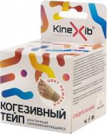 Когезивный тейп Kinexib