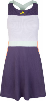 Платье женское Adidas Gameset HEAT.RDY, размер 42-44