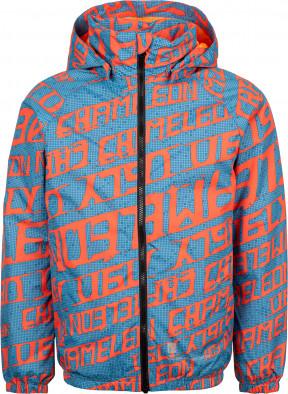 Куртка утепленная для мальчиков LASSIE Valton