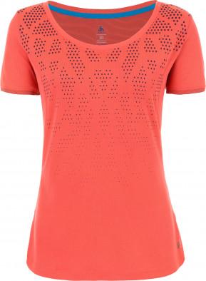 Футболка женская Odlo Kumano F-Dry Print