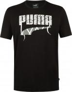 Футболка мужская Puma Lace Graphic Tee