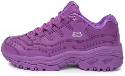 Кроссовки женские Skechers Energy, размер 42