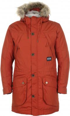 Куртка пуховая мужская Termit