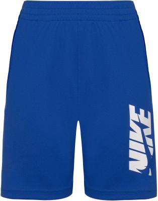 Шорты для мальчиков Nike, размер 147-158