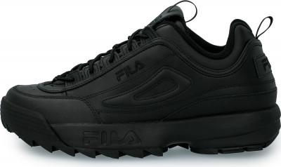 Кроссовки мужские Fila Disruptor II, размер 39