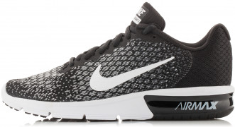 Кроссовки женские Nike Air Max Sequent 2
