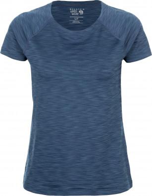 Футболка женская Mountain Hardwear Mighty Stripe